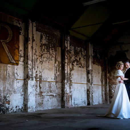 Wedding photographer Michael Basten (michaelbasten). Photo of 29.01.2017