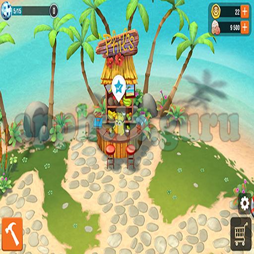 Guide Minions Paradise™