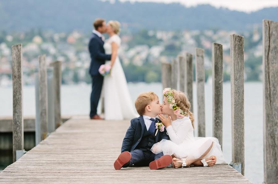Wedding photographer Anastasiya Arrigo (Nuvola). Photo of 31.10.2017