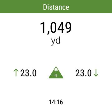 ViewRanger GPS - Trails & Maps screenshot #13