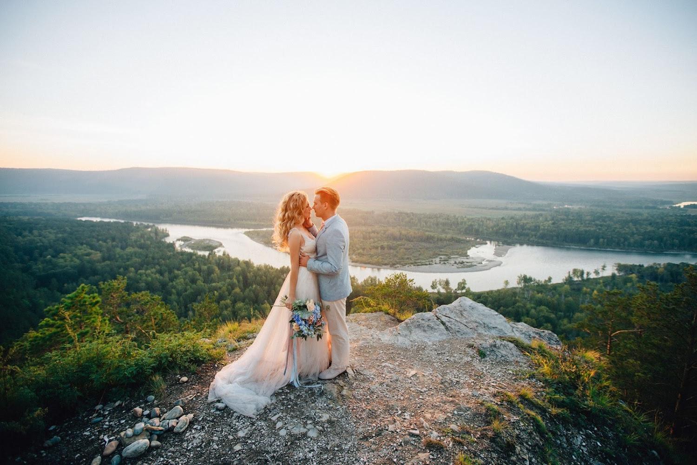 Неудачная свадебная фотосессия смотря