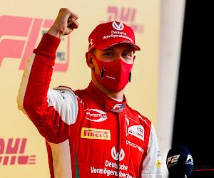 Ideaal voor overstap naar F1: Mick Schumacher kroont zich tot wereldkampioen F2