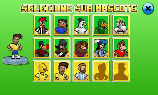 Jogo das Mascotes 1.1 screenshots 1