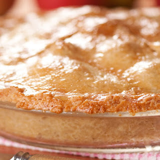 Try Our Famous Cloudberry Pie Recipe