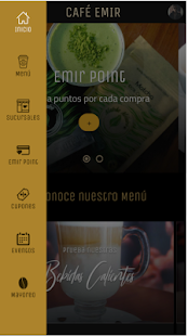 Café Emir - náhled