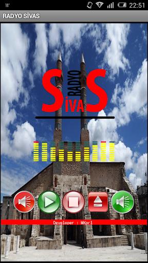 Radyo Sivas