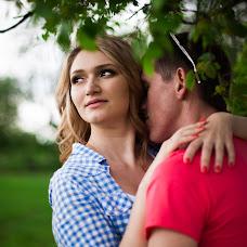 Wedding photographer Antonina Sazonova (rhskjdf). Photo of 30.05.2016