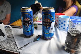 Photo: Beer n°3, russian best one