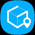 배송지키미 (택배 조회, 택배 신청, 퀵 신청) icon