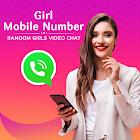 Girls Mobile Number Prank – Random Girl Video Chat