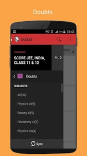 Learnpedia - IIT JEE Mains, Advanced & NEET Prep- screenshot thumbnail