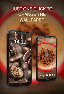 Wallpapers with coffee 2