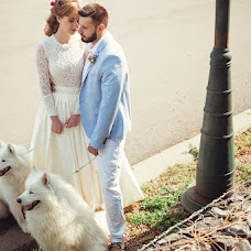 Wedding photographer Stepan Sorokin (stepansorokin). Photo of 19.07.2016