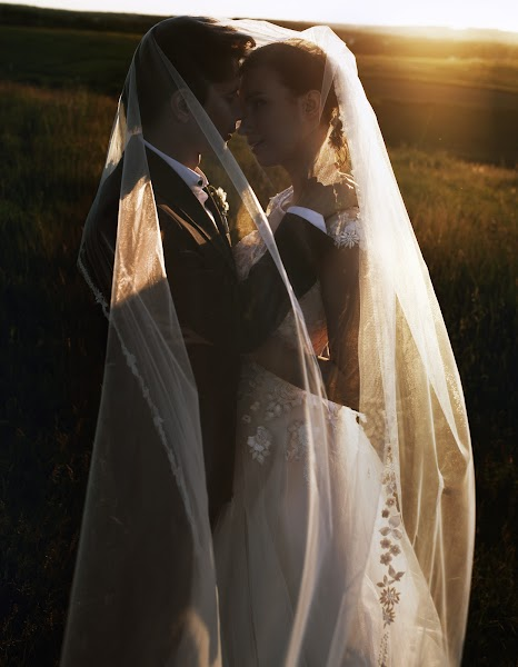 Wedding photographer Igor Shevchenko (Wedlifer). Photo of 08.06.2018