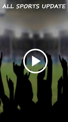Live Sports tv score