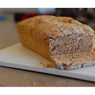 Oats and Wheat Bread
