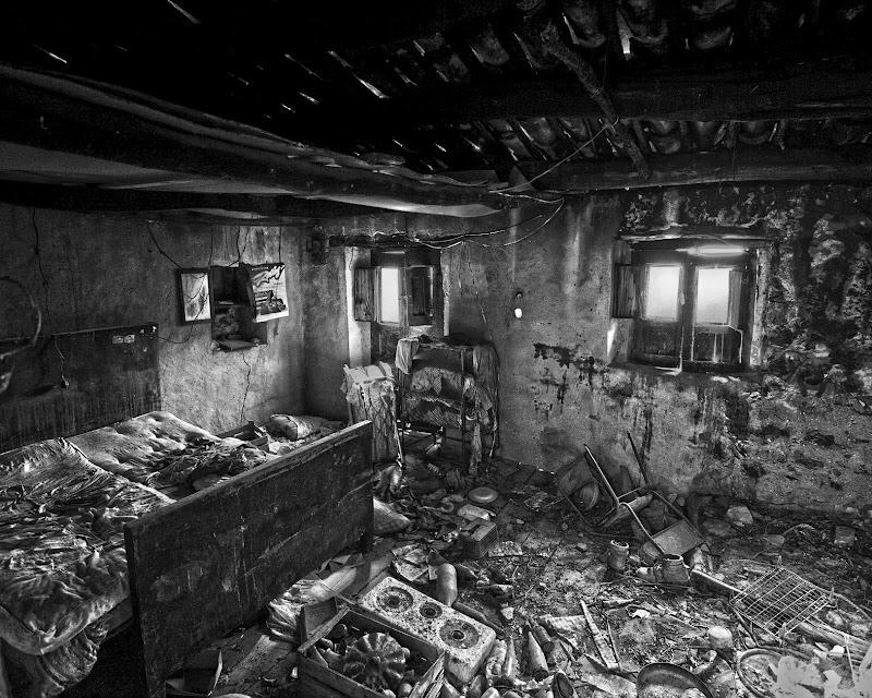 era una stanza da letto di Fiorenza Aldo Photo