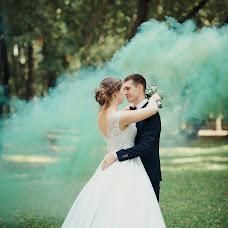 Wedding photographer Anastasiya Shirokova (nastya1103). Photo of 25.10.2017