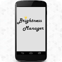 Auto Brightness Manager icon