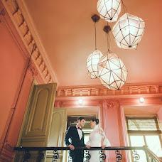 Wedding photographer Kseniya Ashikhmina (fotoka). Photo of 07.02.2013