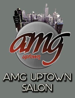 AMG Uptown Salon