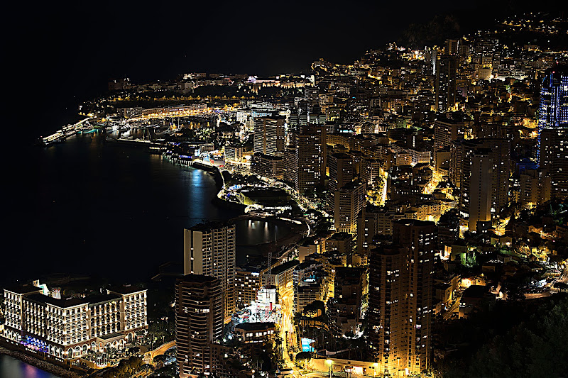 Montecarlo by night di Ocram