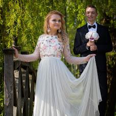 Wedding photographer Maksim Pilipenko (fotografmp239). Photo of 30.05.2017