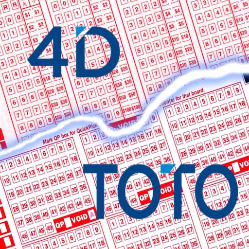 4D, TOTO Result Prediction