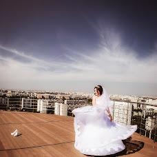 Wedding photographer Dmitriy Volkov (Pasitrua). Photo of 01.09.2015