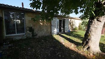 appartement à Saint-Loubès (33)