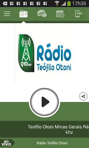 Rádio Teófilo Otoni