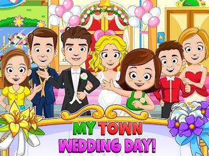 My Town: Wedding Mod Apk (Full Unlocked) 7