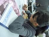 Photo: 20111205頭屋行動教室-外配識字班001