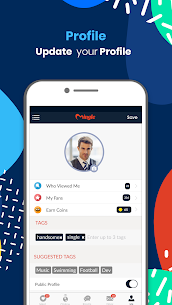 Mingle Dating Mod Apk – Connect Singles. Online Chat. Date 5