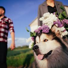 Wedding photographer Anastasiya Nikolenko (NNikol). Photo of 18.07.2017