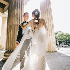 Wedding photographer Roman Pervak (Pervak). Photo of 09.09.2018