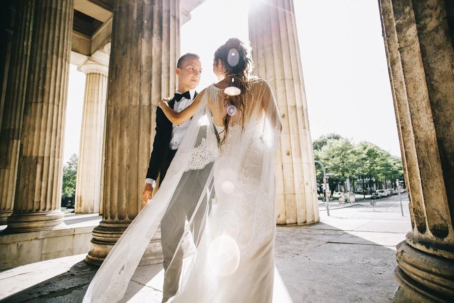 Wedding photographer Roman Pervak (Pervak). Photo of 09.09.2018