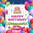 Birthday invitation 🎂 maker free