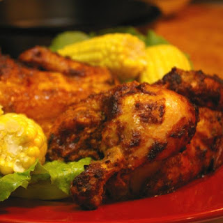 Peruvian Roasted Chicken Recipe