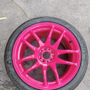 86 ZN6 GTのタイヤのカスタム事例画像 ぞのぴさんの2018年12月08日20:10の投稿