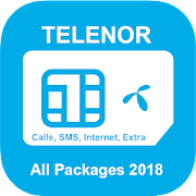 All Telenor Packages Free APK