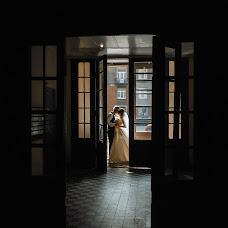 Wedding photographer Aleksey Glazanov (AGlazanov). Photo of 29.08.2017