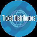 Ticket Distributors icon