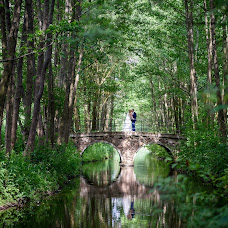 Wedding photographer Evgeniy Timoschenko (667smiley). Photo of 30.07.2017