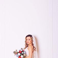 Wedding photographer Olga Mikulskaya (mikulskaya). Photo of 11.02.2018