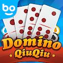 Domino QiuQiu Boyaa:Domino 99 qq KiuKiu icon
