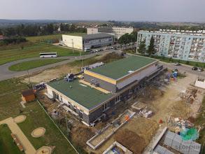 Photo: Budowa Specjalistycznego Centrum Usług Medycznych