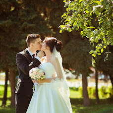 Wedding photographer Evgeniya Maslova (Keolita). Photo of 07.04.2017