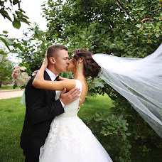 Wedding photographer Tatyana Smetanina (Smetanch). Photo of 24.08.2018