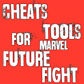 Cheats Tools For MARVEL Future Fight